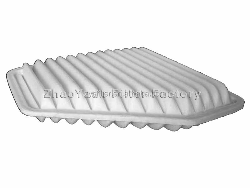 Air filter 17801-31120/17801-AD010/C26003 used for Toyota Camry Corolla
