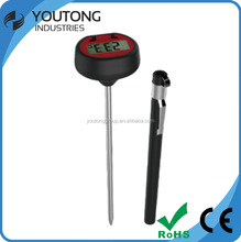 Steak Grill Thermometer Digital Kitchen Thermometer BBQ Meat Thermometer