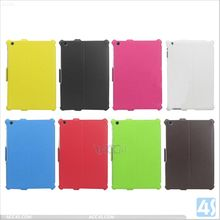 Leather Case Cover Smart Wake/Sleep for iPad Mini 2 with Retina Display Stand P-IPDMINIiiCASE035