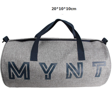 New design promotional factory custom design cheaper travel bag
