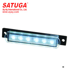 YL6007 HIGH POWER SMD LED DAYLIGHT FIT ALL CARS