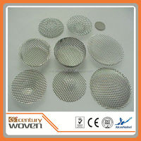 High Temperature Resistance stainless steel Filter Mesh For Gas And Liquid,Filter disc,Mesh Tubes & Cylinders