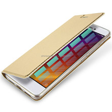 For Xiaomi Mi 5S Leather Flip Case, For Xiaomi Mi Note 2 Book Case,Credit Card Holder Stand-View For Xiaomi Note 4X/4PRO/5/6Case