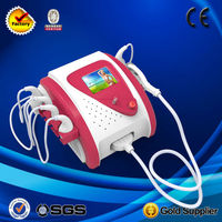 2014 Newest 9 in 1 belt massager beauty slim machine
