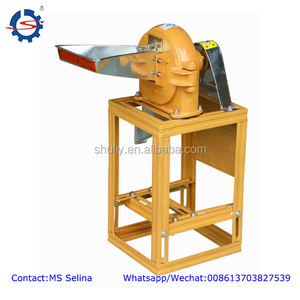 top quality factory directly supply Small Capacity Corn grinder/ Maize grain crushing machine/ Corn grinding machine