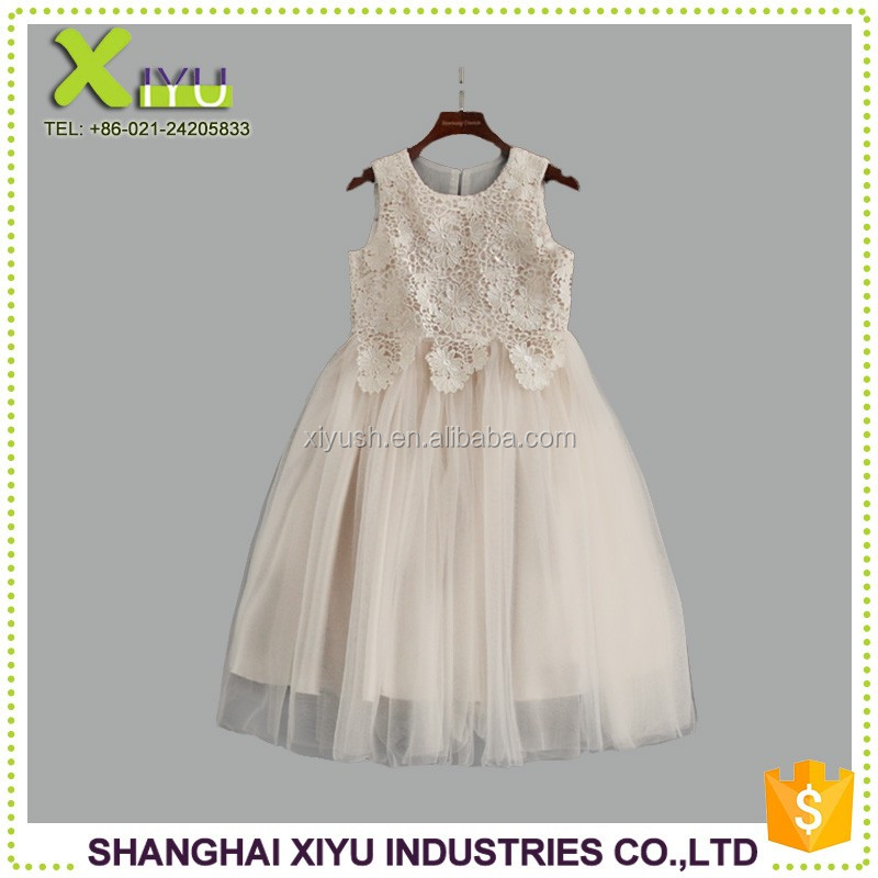 China commercial fashion style girls kids frock designs