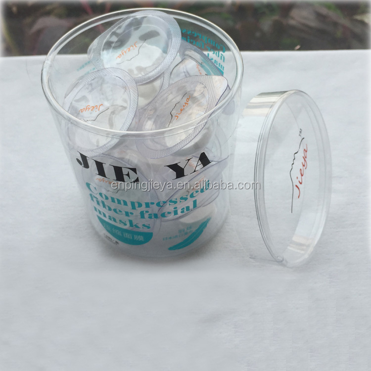 JIEYA Chinese supplier no allergies face mask skin care