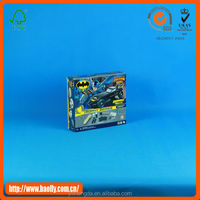 Toy Eco-friendly Custom Sock Packaging Box With Professional Supplier