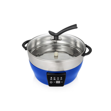 High Quality multi function Electric seafood steamer cooker