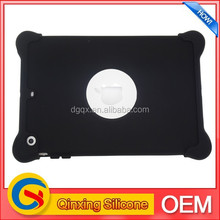 whole sale for silicone ipad mini case