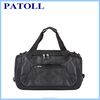 Caiton best wholesale custom leather golf boston bag