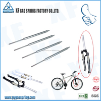 Guangzhou xiongfeng gas spring bicycle shock absorber