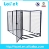 low MOQS welded tube small fences for pets