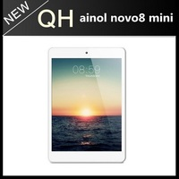 Tablet Pc Ainol NOVO8 Mini 7.85 Inch ATM7021A Dual Core Dual Camera 2.0MP