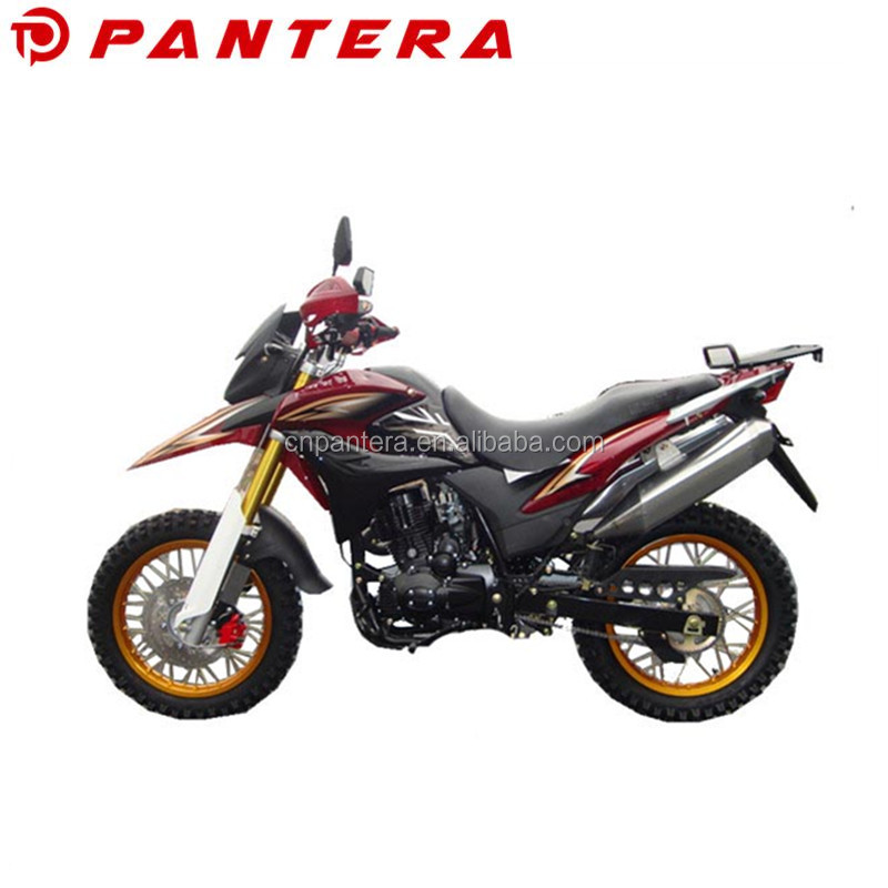 200cc Hot Sale Four Stroke Japan Motorcycle