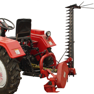 High efficiency grass cutting and raking machine,grass cutting machine,lawn mower