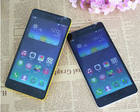 Alibaba.com smart phone 5.5 inch 1920x1080 MTK6752 Octa Core 1.7GHz Android 5.0 lenovo k3 note