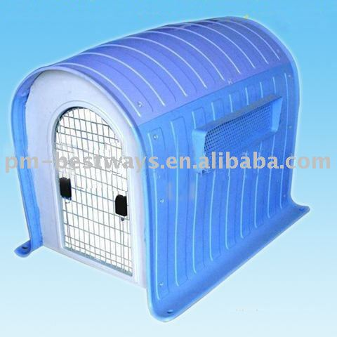 plastic pet house,dog house,plastic dog kennel