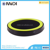Factory Supplier Fast Wireless Charger With cheap price for all smartphones