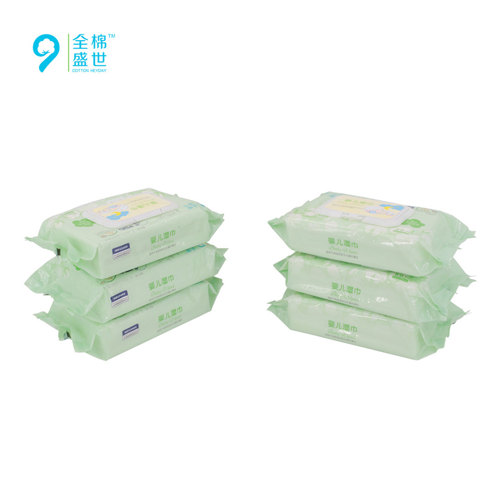 hygiene wet wipes baby cloth