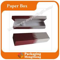 Eco Fashion Stationary Paper Gift Box