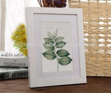 Fashionable A4 standing picture photo frame