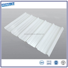 30 years quality guarantee ASA pvc plastic roofing sheet for covering shed