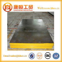 Flat alloy steel aisi 4340 materials