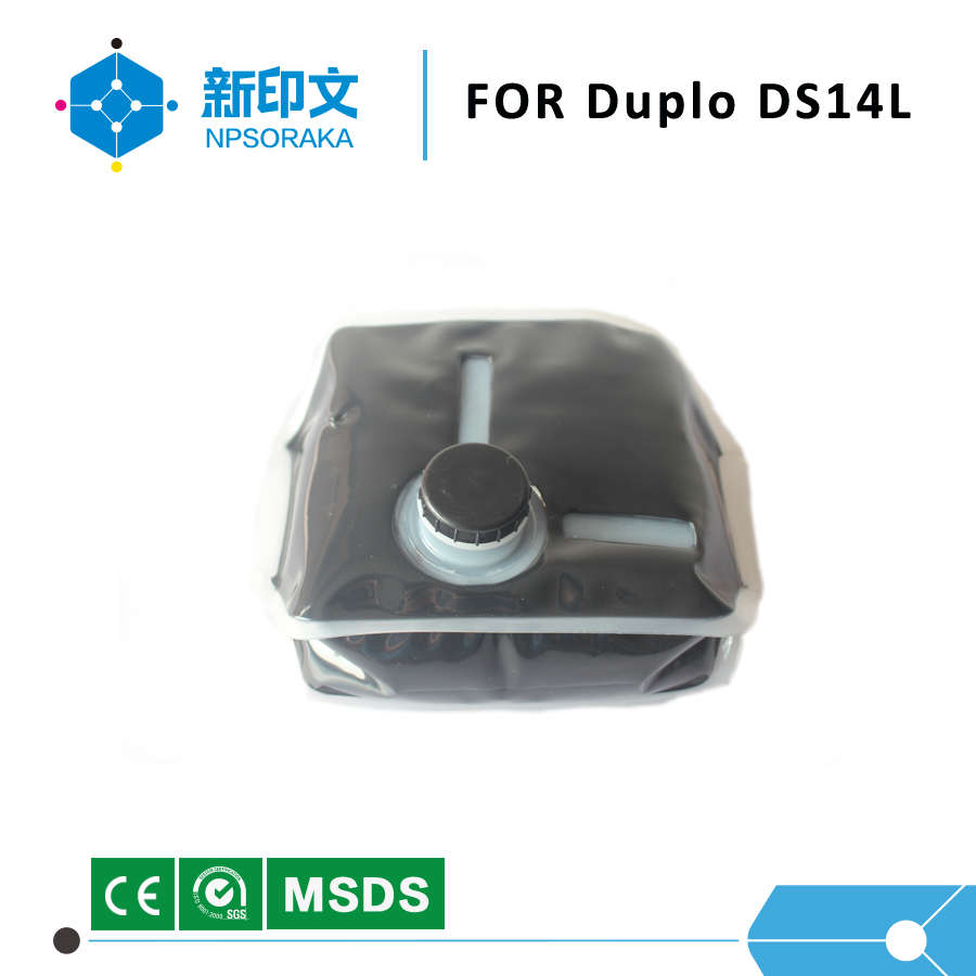 NPSORAKA brand compatible for DS14L ink of wholesale