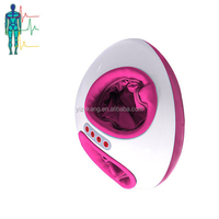 electric blood circulation vibrating heating infrared foot massage