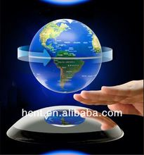 New invention ! Magetic Levitation globe for educational toys ! the most popular kids toys for 2013