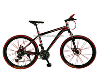 26 aluminum alloy frame mountain bike bicycle