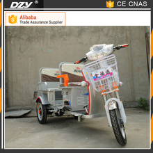 Low price of diesel engine cargo tricycle made in China