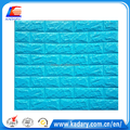 EVA Foam Cushion/Foam Wallpapers/Home-Deco Foam Sticker