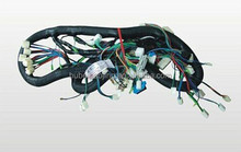high quality spare parts cab wiring harness