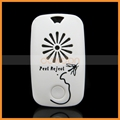 Portable Ultrasonic Mosquito Repeller Outdoor Camping Repeller Device