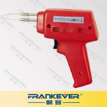 FRANKEVER Plastic handle electric soldering gun
