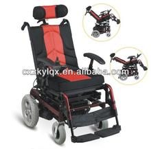 powered electric wheelchair//Elderly scooter// Lithium battery BJ131