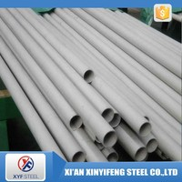 astm a213 tp304 stainless steel heat exchanger seamless tube