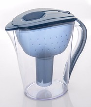 Factory supply directly! Water filter jug,portable pitcher with filter