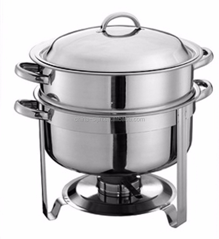 SJ-ZQ835H electric butter dish double boiler boiler electric 5l