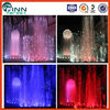 Waterfall nozzles dancing fountain rotating fountain nozzles