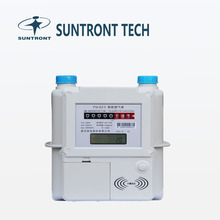 Residential diaphragm gas meter for sale