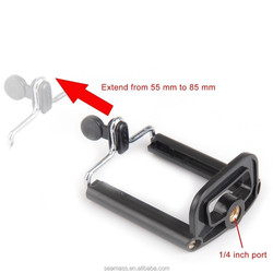 Promotional Z07-5 3 in 1 Wireless Bluetooth Mobile Phone Monopod