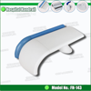 wall protection bumper pvc crash handrail vinyl hospital handrail
