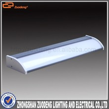 ZD-LTD-012 7w High Lumen LED 1foot Fire rated commercial light