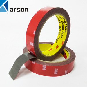 Free Sample Customized 3M Acrylic Foam Tape 4229P Die Cutting Tape