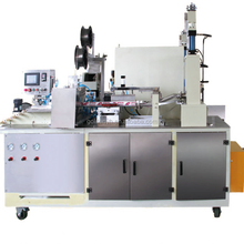 Hot sell Sausage-type Automatic Filling Machinery