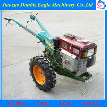 Agricultural equipment Farm Machinery chinese walking tractor/plough opener ridging machine price