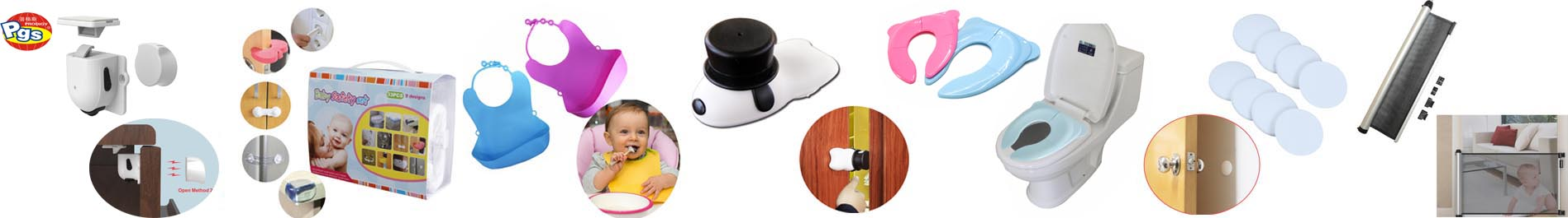 Baby safety electrical outlet cover plug protectors